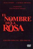 El nombre de la rosa (Edición especial)