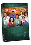 Urgencias (2ª temporada)