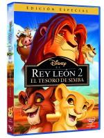 El Rey León 2. El tesoro de Simba
