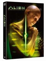 Alien Resurrección (Edición especial)