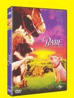 Babe: el cerdito valiente