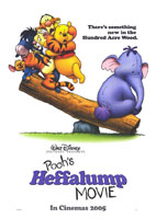 La Película de Héffalump (2005)