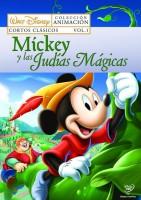 Cortos clásicos Disney: Mickey y las judías mágicas (Volumen 1)