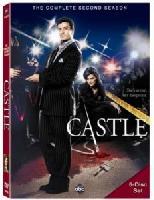 Castle - Segunda Temporada