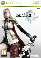 Final Fantasy XIII Xbox360 PAL EU Spanish iso limpia