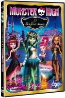 Monster high: 13 monstruo-deseos
