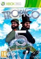 Tropico 5 - X360