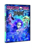 Monster high: fantasmagoricas