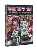 Monster High: Chica nueva en el insti + Somos Monster High