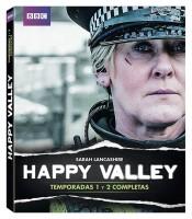 Happy Valley Temporada 1 y 2