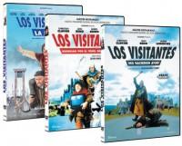 Trilogía Los visitantes