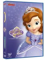 Pack Princesa Sofía: Una colección real (Volumen 7) + La librerí