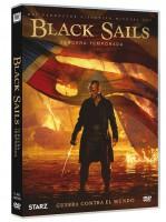Black Sails (3ª temporada)