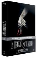 La lista de Schindler - Edición Definitiva Combo