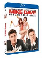 Mike y Dave buscan rollo serio