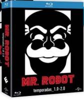 Mr. Robot (Temporadas 1-2)