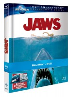 Tiburón (Blu-Ray) (Ed. Libro)