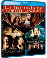 Trilogia El Código Da Vinci