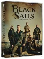 Black Sails (Temporadas 1-3)