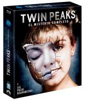 Twin Peaks (Misterio Completo)