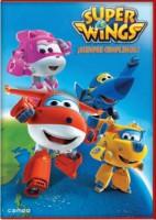 Super Wings ¡Siempre cumplimos!