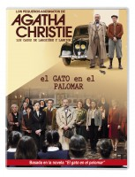 Los pequeños asesinatos de Agatha Christie: El gato en el Paloma