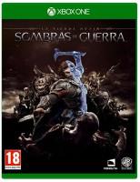 La Tierra Media - Sombras de guerra - Xbox one