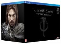 La Tierra Media - Sombras de Guerra Edición Mithril - PS4