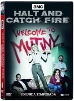 Halt & catch fire (2ª temporada)