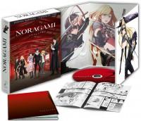 Noragami Aragoto (2ª Temporada Episodios 1 a 13)