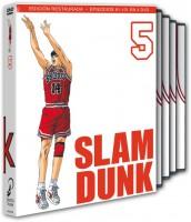 Slam dunk box 5