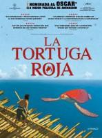 La tortuga roja (Edición coleccionista combo))