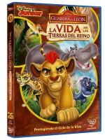 La guardia del león - Vida en las tierras del reino