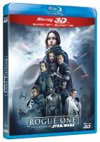 Rogue One: Una historia de Star Wars (3D + 2D)