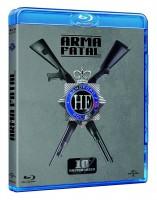Arma Fatal (ed. 2017)