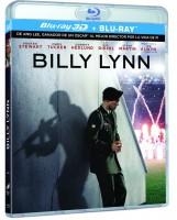 Billy Lynn (BD 3D + BD)
