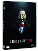 Silencio desde el mal (ed. 2017)