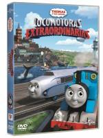 Thomas and Friends 5: Locomotoras Extraordinarias