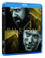 Billions (Temporada 1)