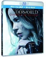Underworld: Guerras de Sangre (BD 3D + BD)