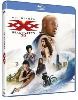 XXX: Reactivated (BD 3D + BD)