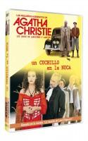 Los pequeños asesinatos de A. Christie: un cuchillo en la nuca