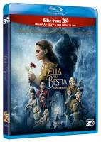 La bella y la bestia (2017) BD3D