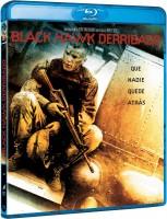 Black Hawk derribado (Edición 2017)