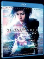 Ghost in the Shell: El alma de la máquina 3D