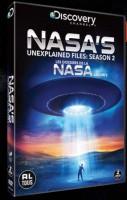 Nasa: Archivos desclasificados (2ª temporada)