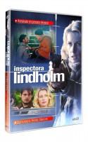 Inspectora Lindholm: Asesinato en primera división / Tigre negro