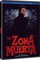 La zona muerta - Edición Remasterizada