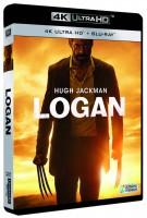 Logan UHD