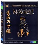 La Princesa Mononoke (BD+DVD)